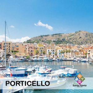 Porticello Visit Santa Flavia