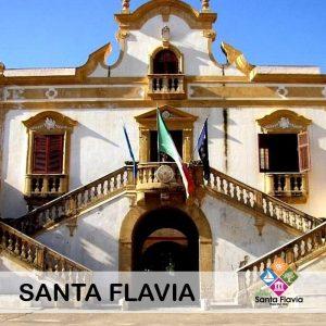 Santa Flavia Visit Santa Flavia