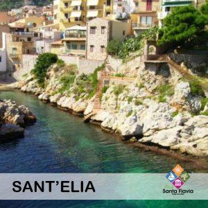 Sant'Elia Visit Santa Flavia