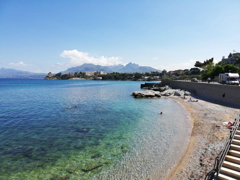 Spiaggia dell'Olivella - Visit Santa Flavia
