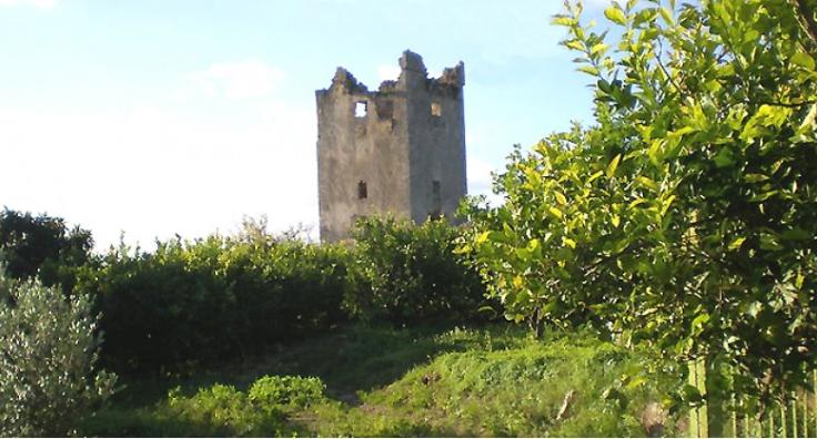 Torre Chiarandà - Visit Santa Flavia