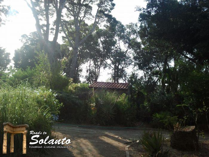 Villa Filangeri - Ph Roads To Solanto