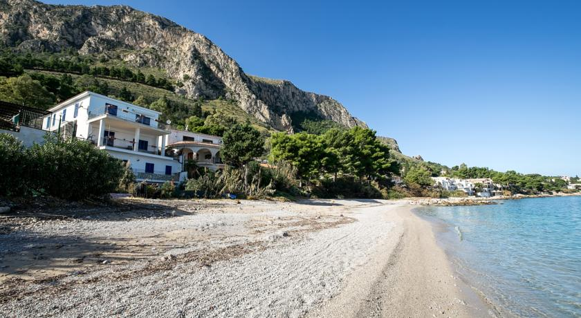 Spiaggia di Kafara Santa Flavia