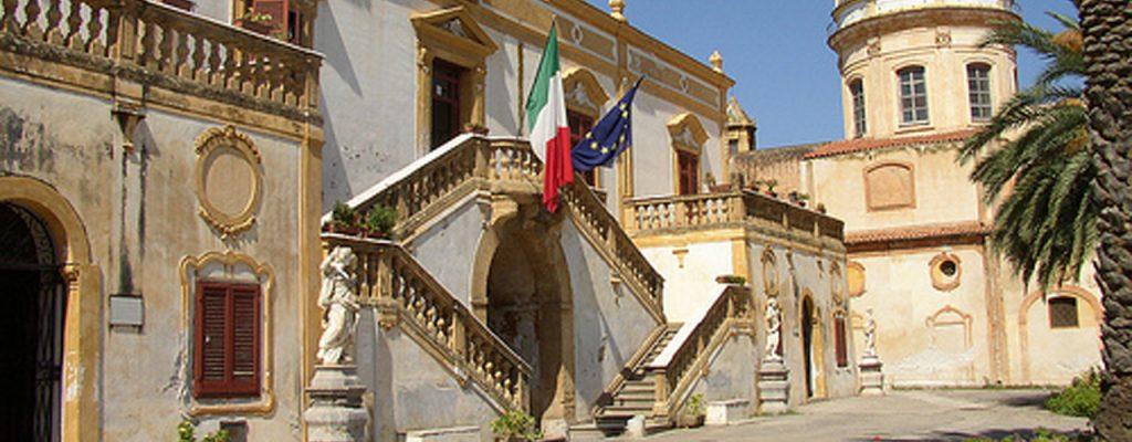 Villa Filangeri Santa Flavia